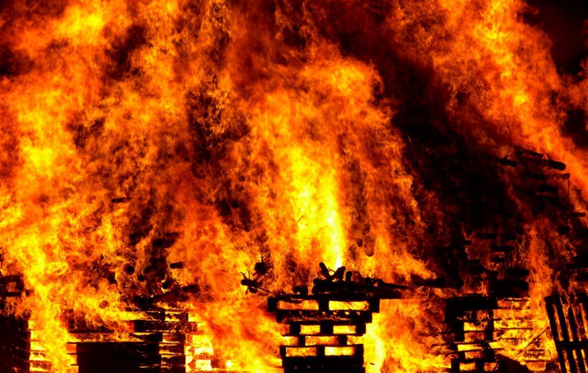 U požaru u kući na Drenovi pronađeno mrtvo tijelo