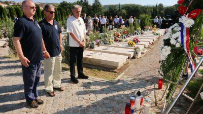 Grad Rijeka u 2019. godini planira proširenje Aleje hrvatskih branitelja