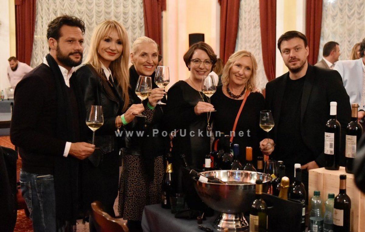 Otvoren Hedonist – Gourmet & Wine festival uz pomno birane vinare i vrhunske hrvatske chefove