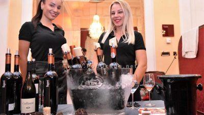 FOTO: Otvoren Hedonist – Gourmet & Wine festival uz pomno birane vinare i vrhunske hrvatske chefove