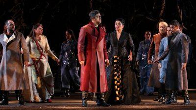 U subotu kritički glas o operi 'Nikola Šubić Zrinjski'