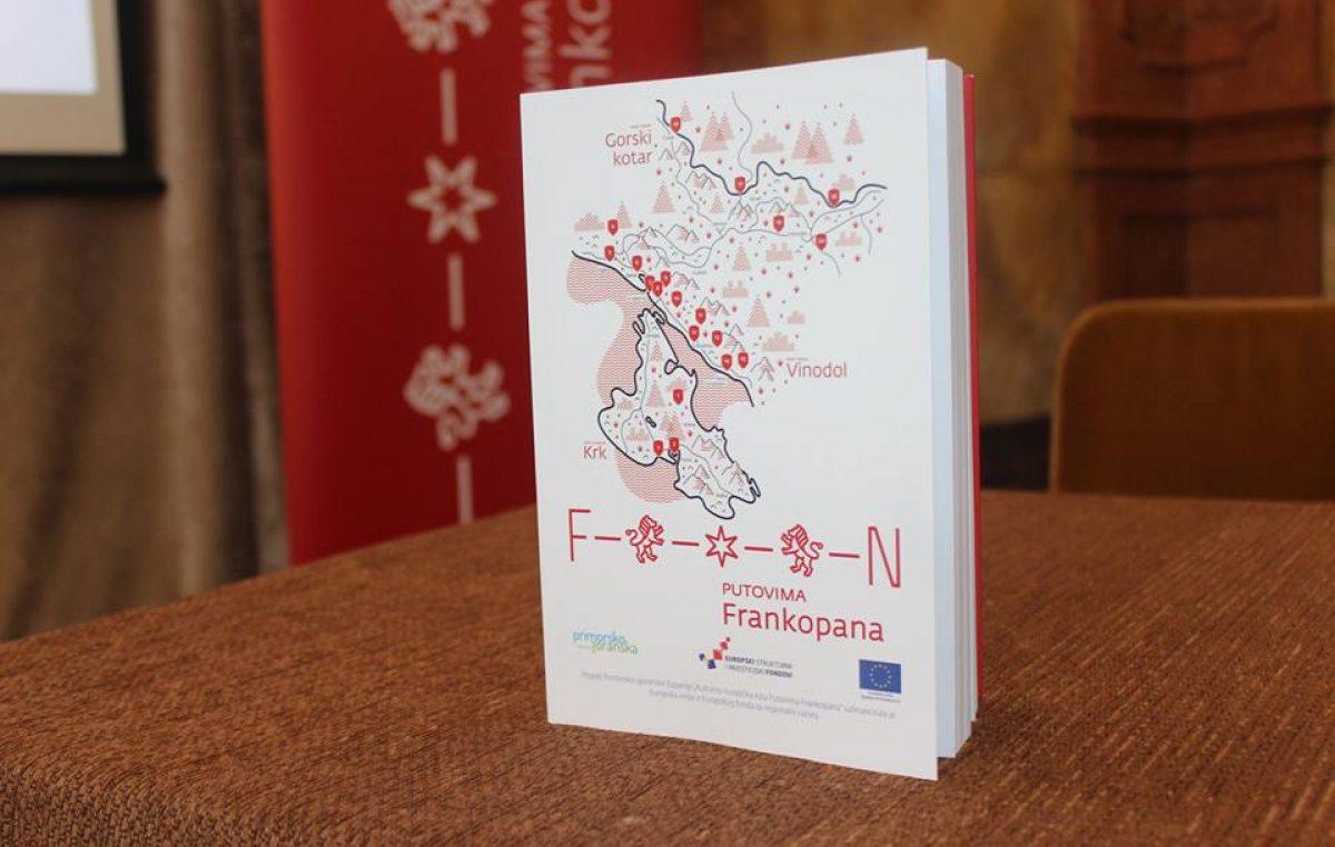 Predstavljena monografija Putevima Frankopana