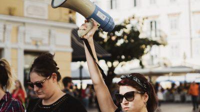 Noćni marš – I ove godine za Osmi mart žene će na Korzu stupati za jednaka prava