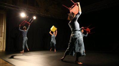 Programom novog cirkusa završen ovogodišnji Periskop