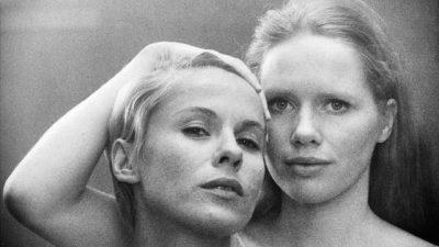 Bergmanovo minimalističko remek-djelo Persona u Art-kinu Rijeka