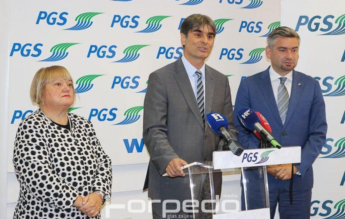 PGS 'stao' uz IDS i GLAS – Liberalna Amsterdamska koalicija dobila novog člana