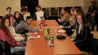 U OKU KAMERE Kastav dobio dvadeset novih srednjškolskih stipendista