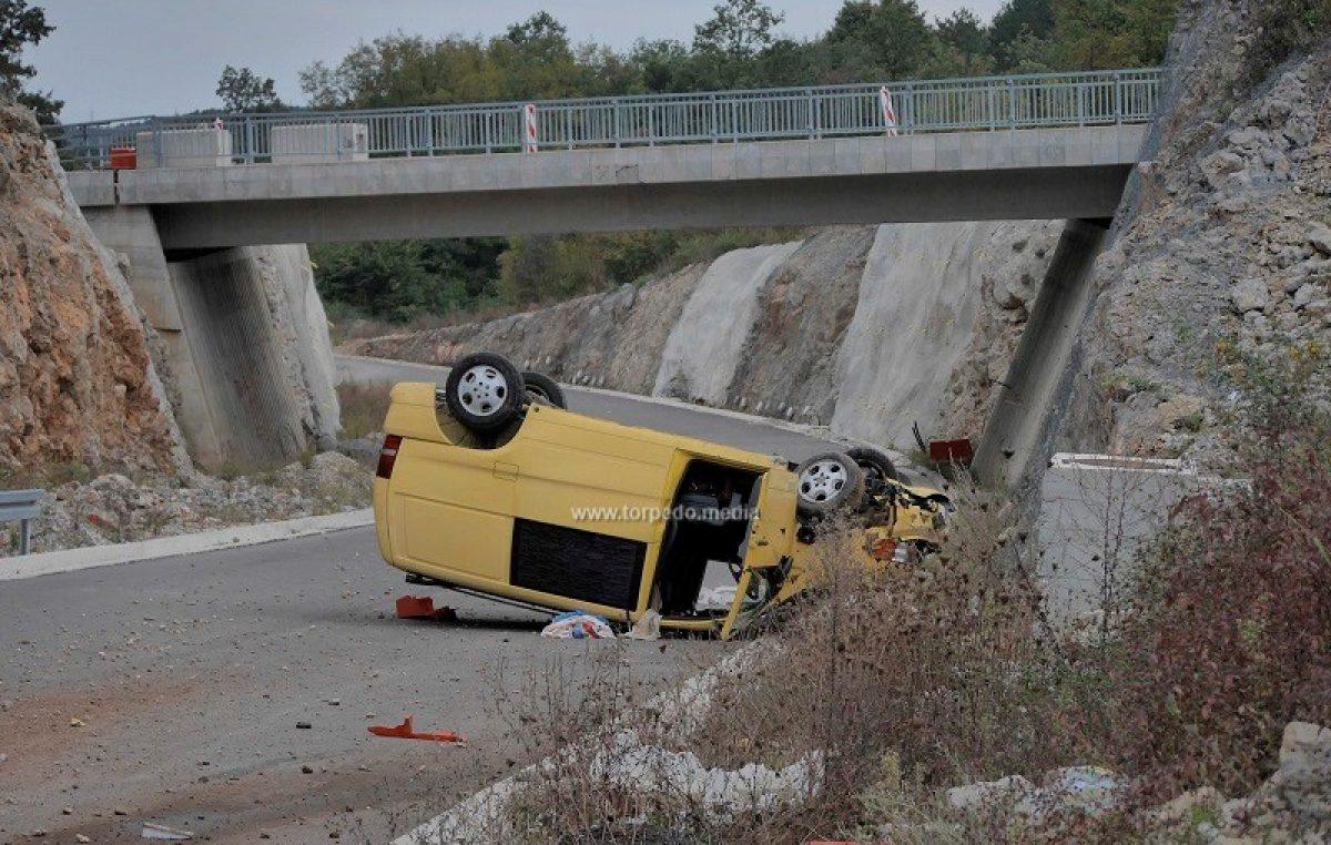 Lani povećan broj prometnih nesreća za 10 posto, ali prepolovljen broj smrtonosnih nesreća