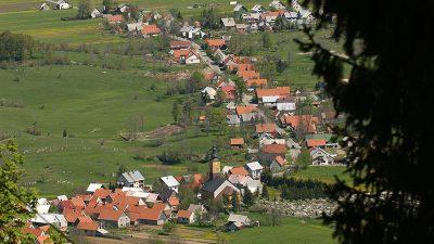 Župan Komadina: Potrebna dodatna ulaganja u Gorski kotar kako bi se spriječila dodatna depopulacija
