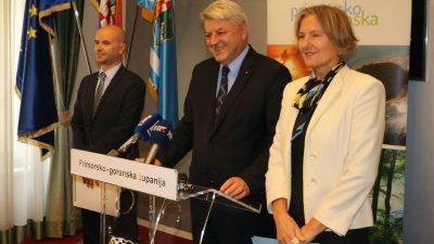 Županija s 2 milijuna kuna osniva Fond solidarnosti za pomoć obiteljima radnika 3. maja