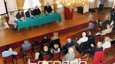 """Konferencija o multijezičnosti i suživotu: """"Rijeka već godinama živi multikulturalnost"""""""