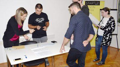 Deseta generacija korisnika Startup inkubatora Rijeka potpisala ugovore i krenula s radom