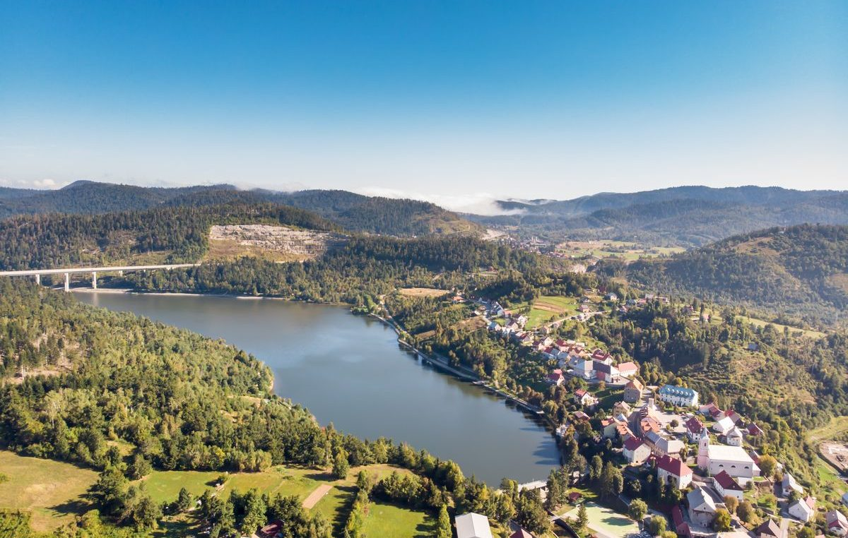 Tri milijuna kuna za Gorski kotar: Županija osniva poseban fond za projekte goranskih gradova i općina