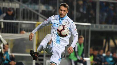 HNK Rijeka: Heber i Raspopović izabrani u momčad 13. kola HNL-a