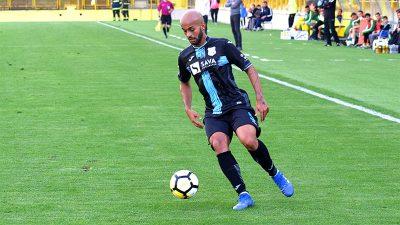 HNK Rijeka Heber izabran u momčad 14. kola HNL-a