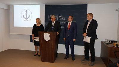 """Investicijski ciklus """"težak"""" 60 milijuna kuna obuhvatit će dogradnju luka Crikvenica, Selce i Perčin"""