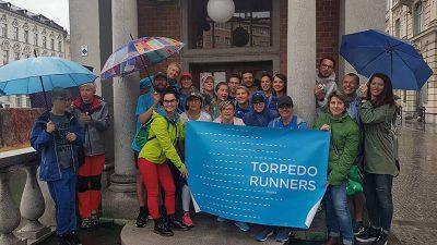 Izvrsni rezultati Torpedo runnersa na jakim međunarodnim utrkama u Ljubljani i Valenciji