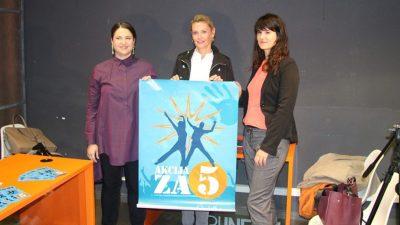 """Ovogodišnje izdanje projekta """"Akcija za 5"""" učiti će mlade medijskoj pismenosti"""