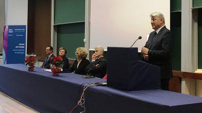 PGŽ i Pravni fakultet potpisali Sporazum o suradnji – Stručno usavršavanje studenata i provedba programa edukacije službenika Županije glavni su ciljevi sporazuma