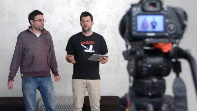 """Poznati beogradski YouTube dvojac """"Marka Žvaka"""" sutra gostuje u Rijeci"""