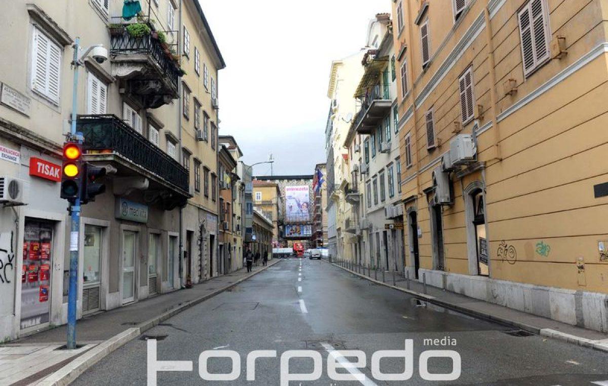 Sutra se zatvara jedan trak u Adamićevoj ulici, radovi će trajati tjedan dana