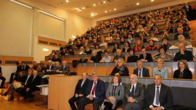 Svečanom akademijom obilježena 45. godišnjica osnutka studija Dentalne medicine