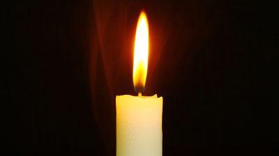 Upaljena svijeća uzrokovala požar u stanu na Drenovi