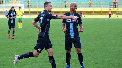 VIDEO Sažetak utakmice između Istre i Rijeke