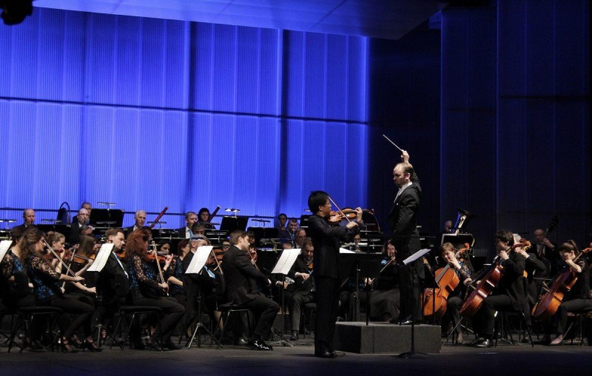 """Simfonijski koncert 'Brahms, Bernstein, Bartok': Svjetski virtuoz Dan Zhue vraća se u """"Zajc"""""""
