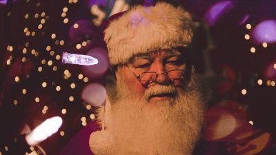 Djed Mraz stiže u brojne riječke mjesne odbore – Provjerite gdje se možete družiti s veselim bradonjom