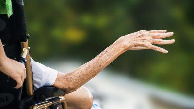 Palijativna skrb u županiji – Godišnje se skrbi za oko 1.100 pacijenata, odnosno oko trećine umrlih osoba