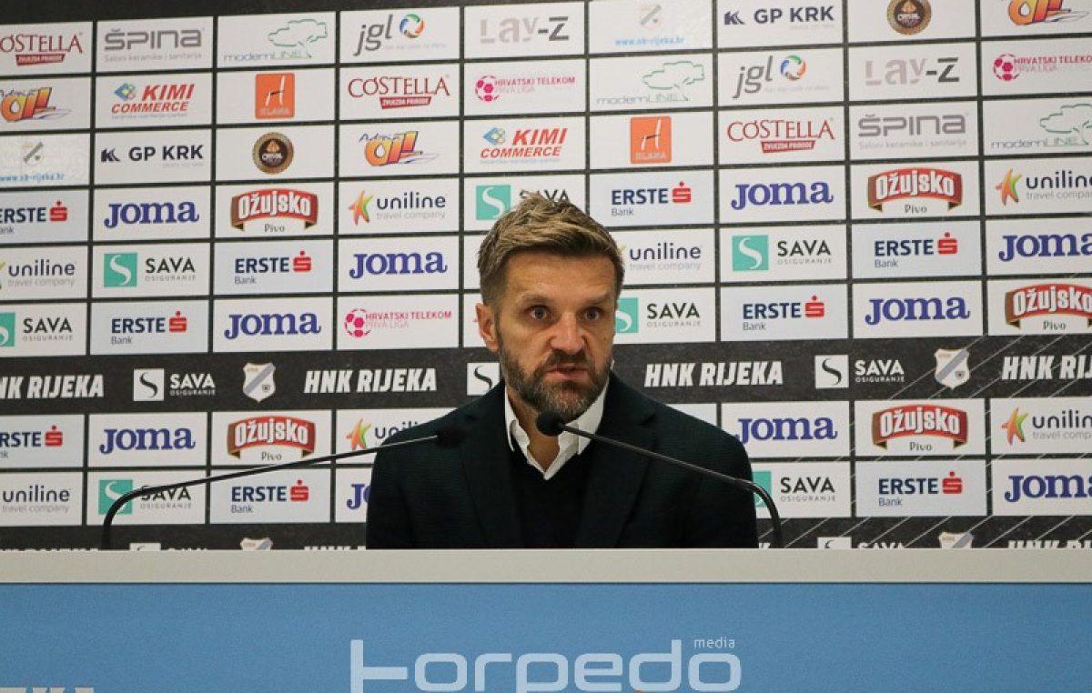 VIDEO Igor Bišćan uoči Dinama: Vjerujem u ove dečke i možemo do pozitivnog rezultata