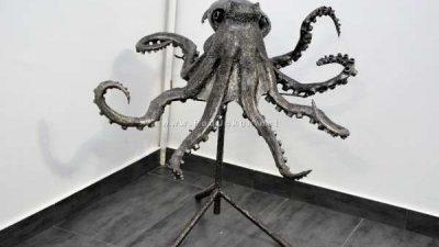 Otvorenje izložbe 'Iz dubina do visina II' autora Antona Tonyja Ambrozicha