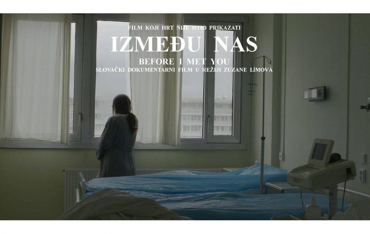 VIDEO Nije namijenjen trudnicama! Riječani će moći pogledati potresan film 'Između nas' koji je HRT odbio prikazati