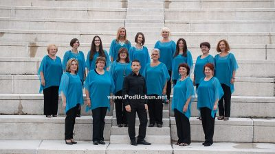 Rijeka okupila 750 vokalista iz 30 zborova na velikom natjecanju Croatia Cantat