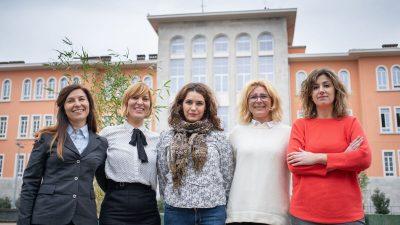 Članice građanske inicijative Kvart za 5 izlaze na izbore za MO Školjić s nezavisnom listom