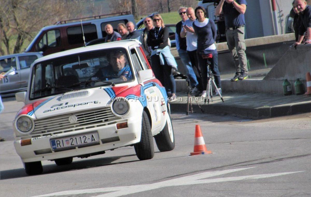FOTO Održano PH ocjensko-spretnosnih vožnji – Kreši Merliću naslov prvaka @ Lič