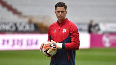 VIDEO Sport u doba pandemije: Kako riječki vratar Ivor Pandur održava formu daleko od nogometnih terena