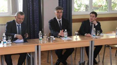 Poropat pisao Plenkoviću: Pomognite da 3. maj nađe ulagača i da se izdvoji iz Uljanik grupe
