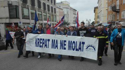 Ines Strenja Linić najavila osnivanje saborskog istražnog povjerenstva za 3. maj i Uljanik