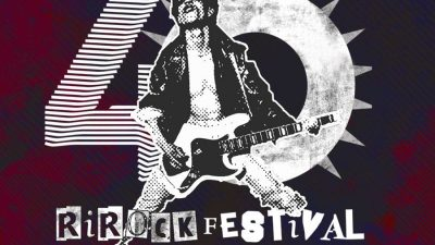 VIDEO Jubilarni 40. Ri Rock donosi '40 godina u 4 dana'
