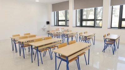 Hiperprodukcija odlikaša u županijskim školama – U proteklih pet godina značajno veći broj odličnih učenika