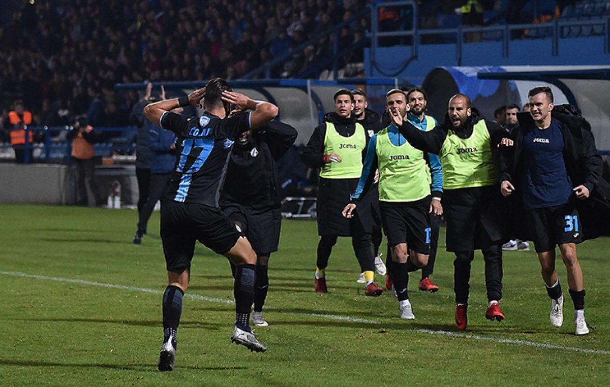 VIDEO Antonio Čolak: Sretan sam zbog cijele momčadi, vjerovali smo do kraja
