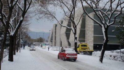 Rijeka je spremna za snježne uvjete – Odabrana zimska služba i tvrtka za održavanje prohodnosti cesta