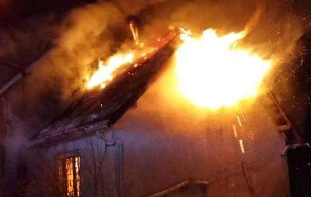 Migranti spalili šumarsku kuću: Tražili zaklon od hladnoće, nevješti u paljenju vatre nehotice izazvali požar