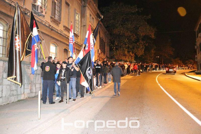 Vukovar u Rijeci – Svečanim mimohodom i akademijom u Prvoj hrvatskoj sušačkoj gimnaziji obilježit će se Dan sjećanja na Vukovar