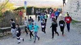 FOTO Više od 140 trkača sudjelovalo na humanitarnoj utrci za mališane slabijeg imovinskog statusa @ Kastav