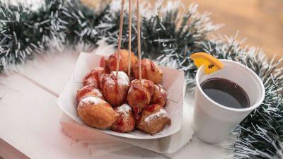 Gastro priča Adventa na Gradini – izvrstan povod za posjet božićnoj bajci na Trsatu