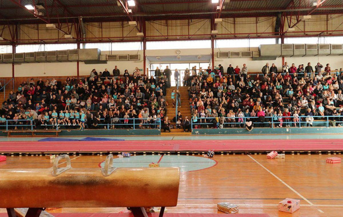 Gimnastički klub Rijeka proslavio 45 godina rada