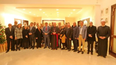 Grad Rijeka održao blagdansko primanje za predstavnike svih vjerskih zajednica
